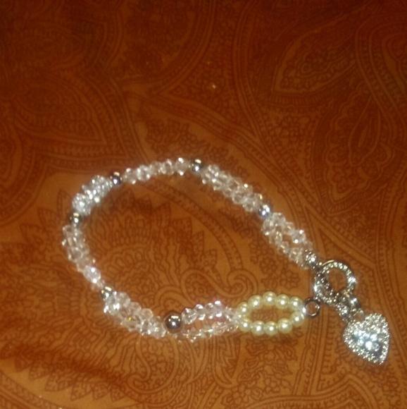 angies Jewelry - Hand made oneof kind